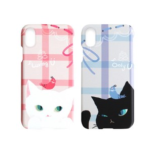 Smartphone Cases Couple
