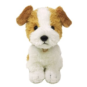 Paps Soft Toy Jack Russell Terrier