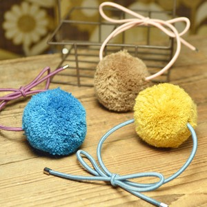 Knot Hair Elastic 3 Colors