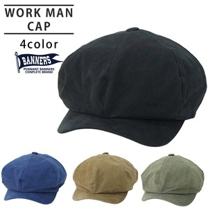Hats & Cap Casquette Men's Ladies Work Casquette PENNANTBANNERS