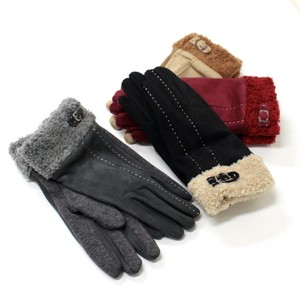 Glove 2018 A/W Countermeasure