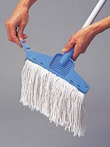 Cleaning Brushes/Mops