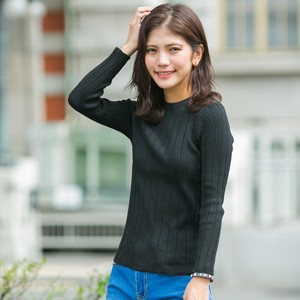 Thin Ladies Knitted