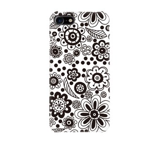 ILicca Line Drawing Smartphone Case