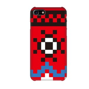 ILicca Dot Red Smartphone Case