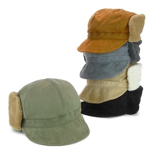 Fur Fake Suede Marine Young Hats & Cap