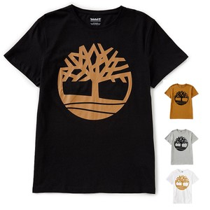 Timber Land T-shirt Tree