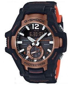 CASIO G-SHOCK A4