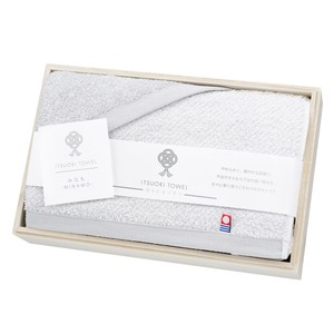 Gift IMABARI TOWEL Towel Bathing Towel Fancy Box