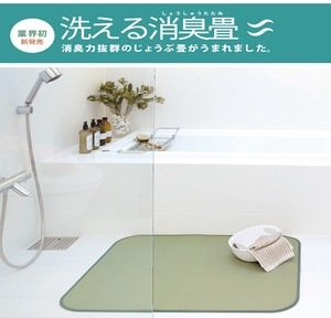 Industry Washable Deodorize Bath Mat