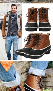 Outdoor Good Boots Bean Boots