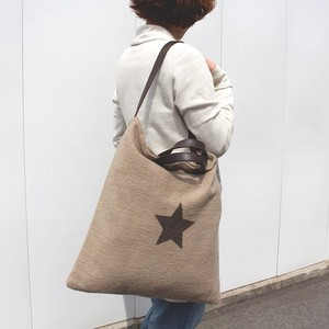 Gigging Tote Cotton Canvas Unisex