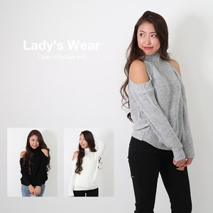2018 A/W Ladies Knitted