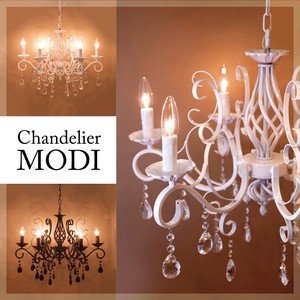 Crystal Chandelier Lightning Type