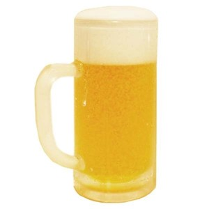 Food Product Sample Beer Cup Economical Artisans Handmade Display