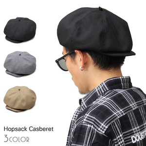 Star Cover Made in Japan Beret Casquette Beret