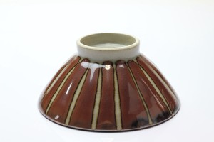 Mashiko Ware Rice Bowl