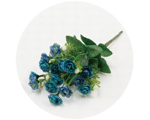 Bouquet Flower Blue Air Beautiful