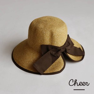 Libera Ribbon Hat