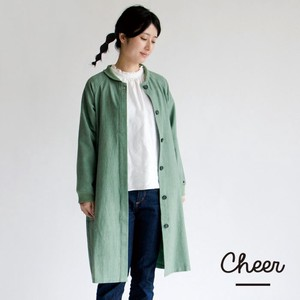 Cotton Duck Light Coat