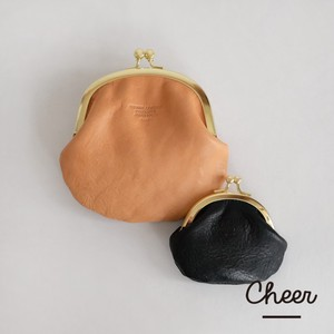 Leather Coin Purse Japan