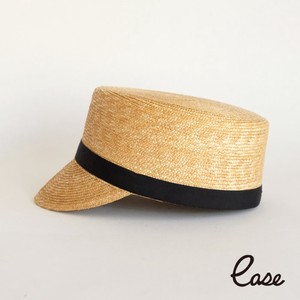 NOBLE Straw Cap