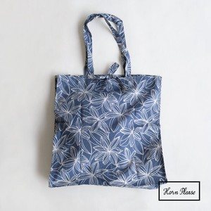 Tote Bag Top Flower