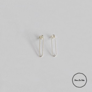 Pierced Earring Light Single