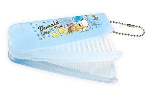 Disney Brush Comb Donald Chip 'n Dale