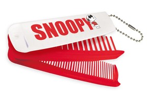 Snoopy Brush Comb Snoopy