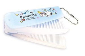 Snoopy Brush Comb Graph Party Snoopy