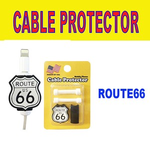 Route 66 USB Cable Portable Smartphone USB Accessories American