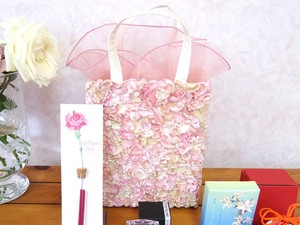 Petal Tote Bag Tote Bag Flower