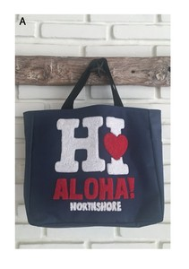 HALEIWA SHOPPING BAG