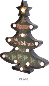 Christmas LED Tree Signboard