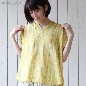 Pullover Wave Stripe