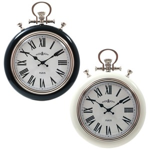 Wall Clock 2 Colors