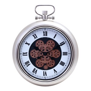 Wall Clock Each Size 2 Colors