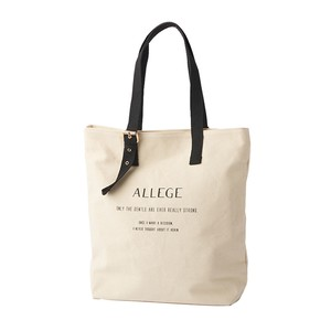 Print Big Tote Bag Ladies Bag A4 Commuting