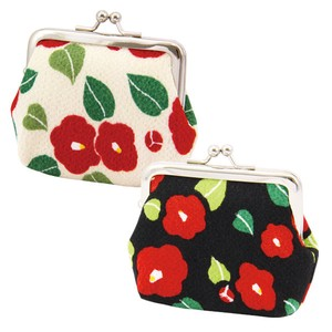 Flower Coin Purse