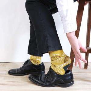 2 Pcs Culture Tabi Socks for Men Men's Socks Kyoto