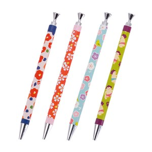 Japanese Pattern Mechanical Pencil Kyoto Series