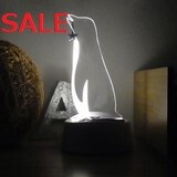 LED Light LED Accessory Stand Fancy Goods Penguin