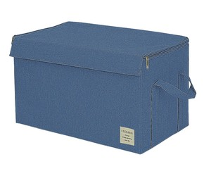 Natu With Lid Storage Box Size L