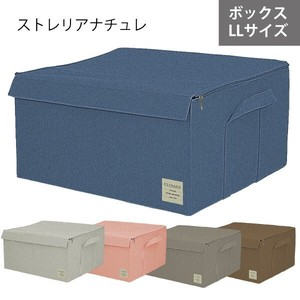 5 Colors With Lid Storage Box Bed Storage