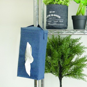 Natu Tissue Case Tissue Box Cover Wall Hanging Product