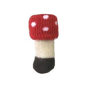 Chair Socks Mushrooms Chair Cover
