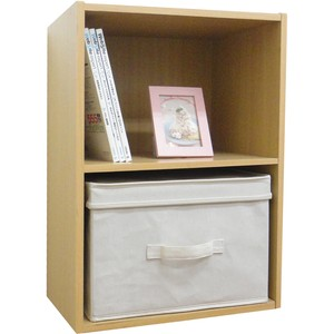 Cotton Box Attached Inner Box Storage Color Box