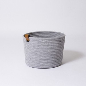 Rope Tray Storage