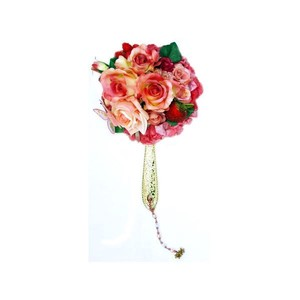 Royal Rose Handy Mirror